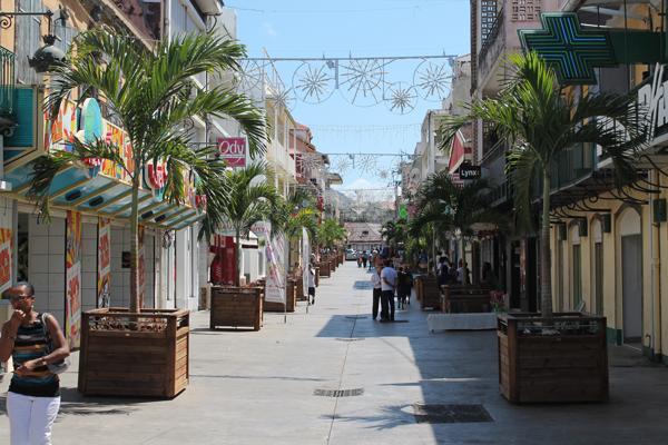 Rue De La Basse Ville